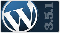 Yet Another WordPress Update