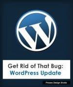Get Rid of That Bug: WordPress Update 3.8.3