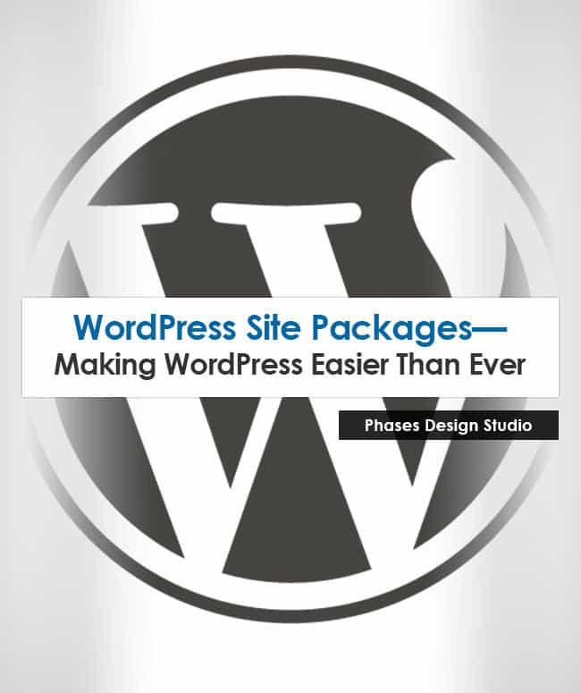 wordpress-package-announcement